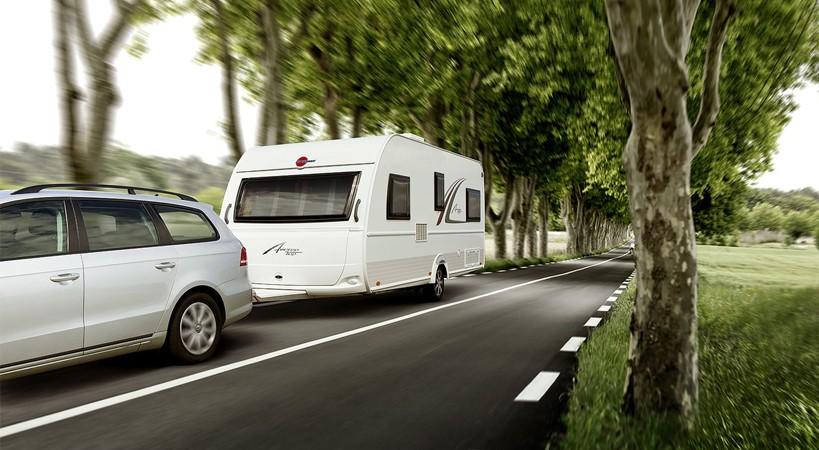 Autocaravanas, Caravanas y Camper Van