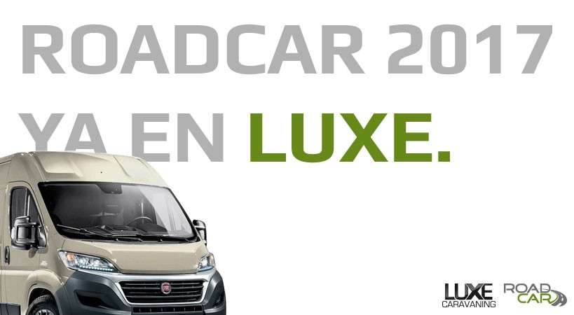 Roadcar 2017