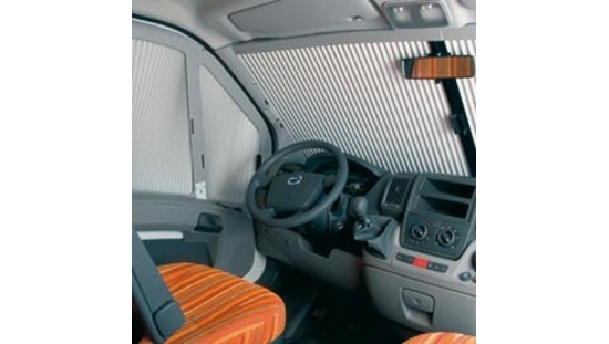 OSCUR. REMIFRONT III FORD TRANSIT