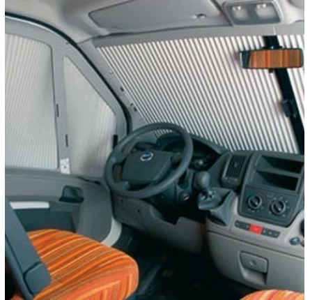 REMIFRONT OSCUREC. CABINA DUCATO