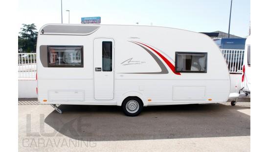 Caravana Bürstner Averso Plus 500 TS
