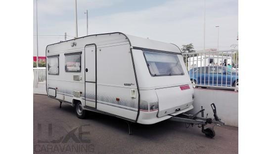 Caravana de Ocasión Adria 470 TD
