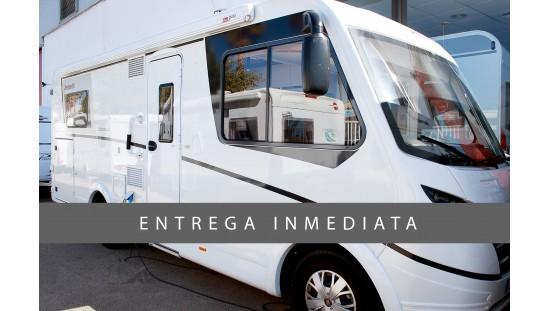 Autocaravana |Dethleffs Globebus I7