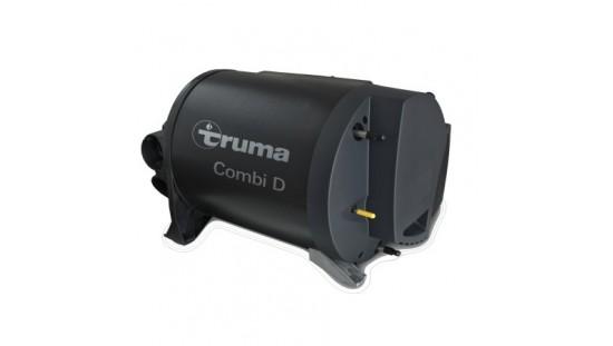 TRUMATIC COMBI 6 KW DIESEL