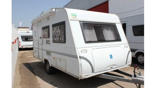 Caravana de Ocasión - KNAUS Sport 400 TKK