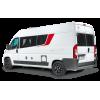 Camper nuevo 2018   Bürstner City Car C 540