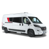 Camper nuevo 2018 | Bürstner City Car C 540