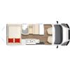 Camper nuevo 2018 | Bürstner City Car C 600