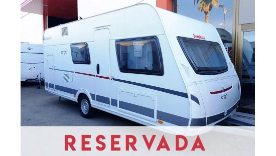 Caravana 2018 | Dethleffs C'GO 495 QSK