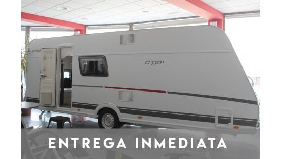 Caravana 2018 |Dethleffs C'Go 565 FMK