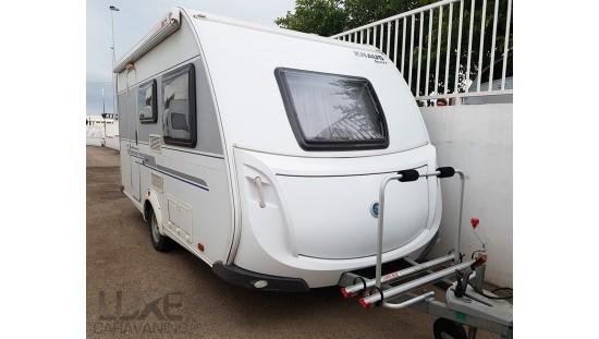 Caravana Ocasión|Knaus Sport 400 W