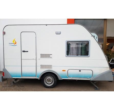 Caravana Ocasión|Eifelland Holiday 350 HK