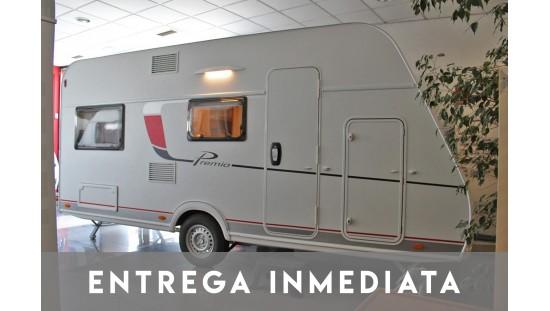 Caravana Burstner Premio Plus 440 TK
