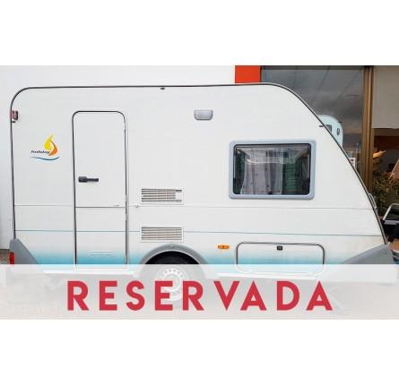 Caravana Ocasión Eifelland Holiday 350 HK