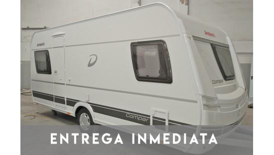 Caravana Camper | Dethleffs 470 FR