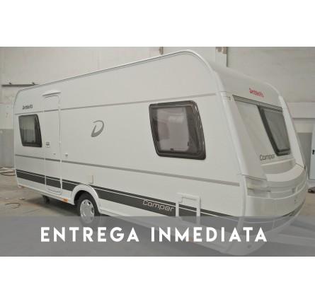 Caravana Camper  Dethleffs 470 FR