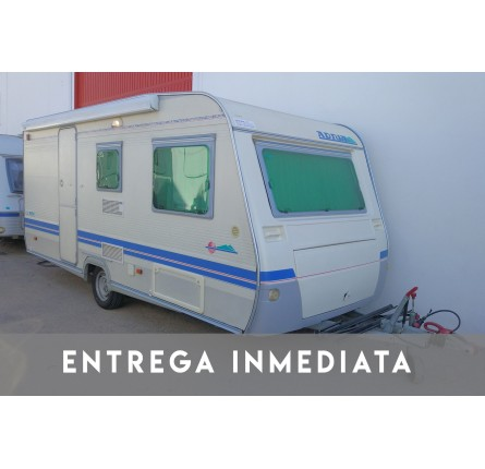 Caravana de ocasión |  Adria B 461 UB