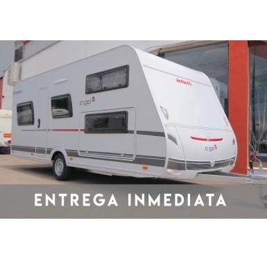 Caravana | Dethleffs C'go UP 525 KR