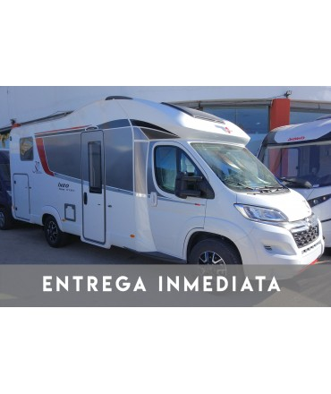 Autocaravana | Bürstner Ixeo Time IT 710G 30 Edition