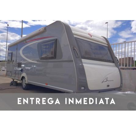 Caravana ocasión | Bürstner Belcanto 535 TS