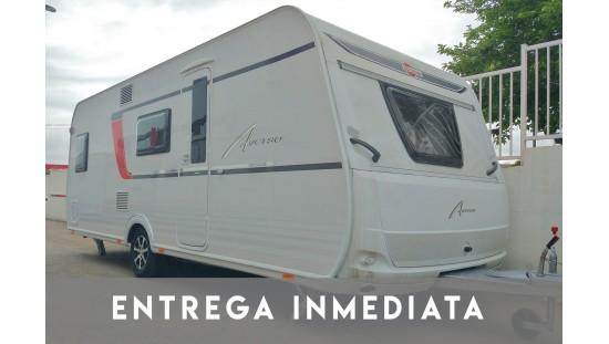 Caravana | Bürstner Averso 570 TK