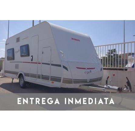 Caravana | Dethleffs C'go UP 465 KR
