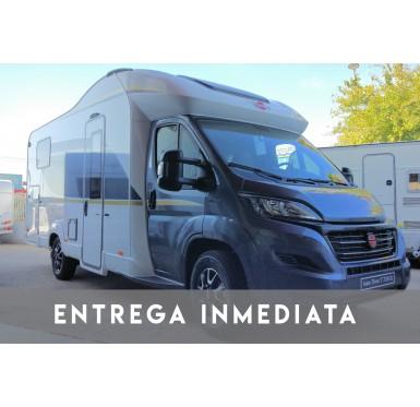 Autocaravana | Bürstner Ixeo Time T 726G - 60 Edition -
