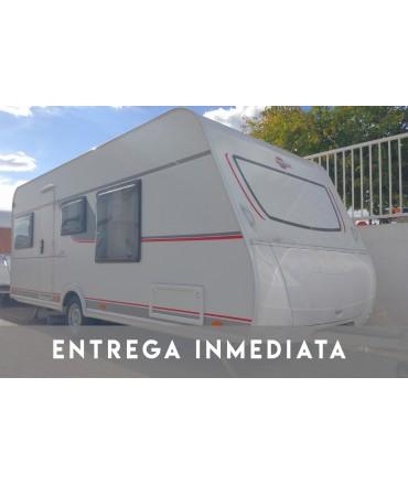 Caravana | Bürstner Premio 490 TS