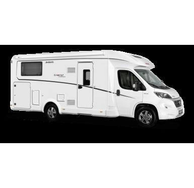 Autocaravana | Dethleffs Trend T 7057 DBM