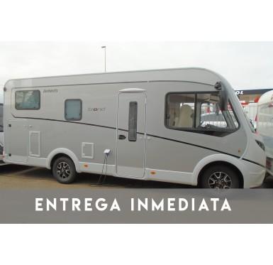 Autocaravana | Dethleffs Trend I 6717 EB