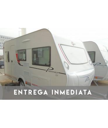 Caravana Bürstner | Premio life 430 TS