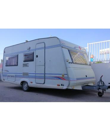 Caravana de Ocasión   Bürstner Amara 460 TS