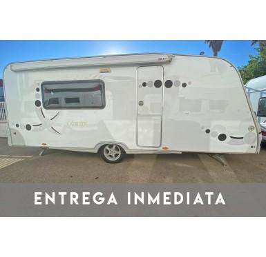 Caravana Ocasión   ACE X-CENTRIC 506 CDL