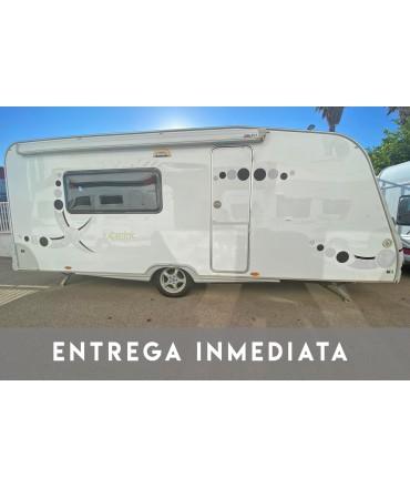 Caravana Ocasión | ACROSS X-CENTRIC 506 CDL