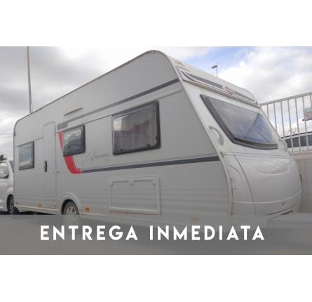 Caravana | Bürstner Averso Plus 520 TL