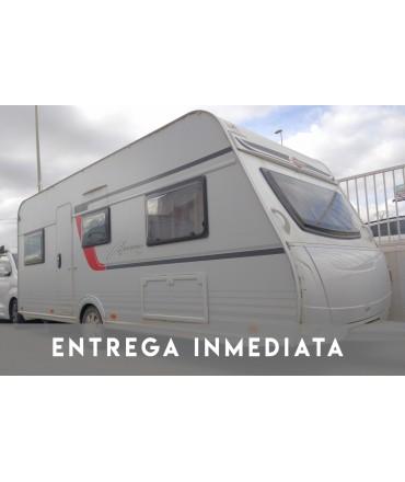 Caravana kilómetro 0 | Bürstner Averso Plus 520 TL