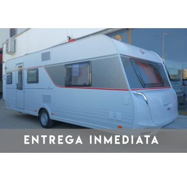 Caravana   Bürstner Averso 560 TK