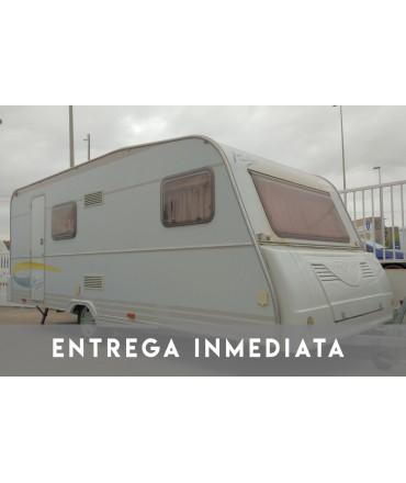 Caravana de ocasión | Kämtner 490 TK