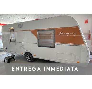 Caravana | Bürstner Averso 470 TS - Harmony Line -