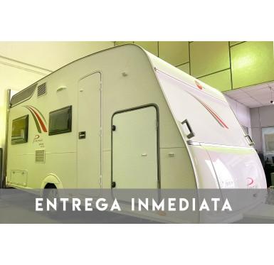 Caravana de ocasión | Burstner Premio Plus 440 TK