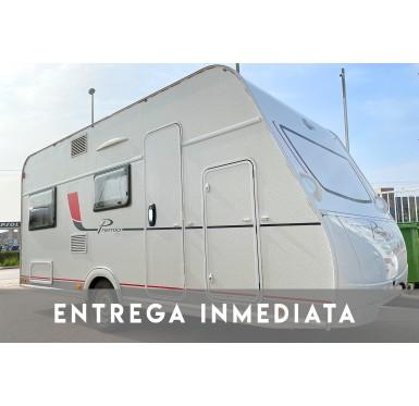 Caravana kilómetro 0 | Burstner Premio Plus 440 TK