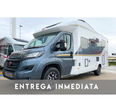 Autocaravana | Bürstner Ixeo Time 726 G - 60 Edition