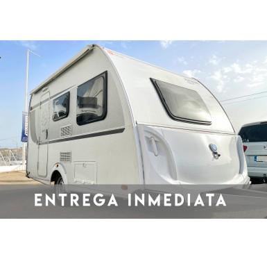 Caravana Ocasión | Knaus Sport 400 LKK