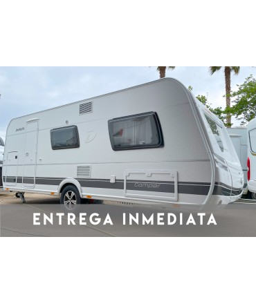 Caravana | Dethleffs Camper 530 FSK