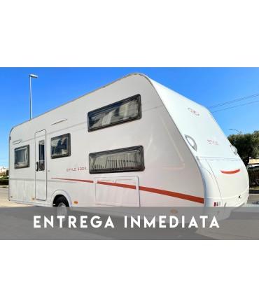 Caravana | LMC Style Lift 500K