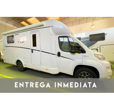 Autocaravana | Dethleffs Just 90 T 6812 EB