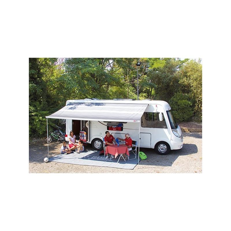 Toldo caravana fiamma f45s luxecaravaning for Toldos para caravanas