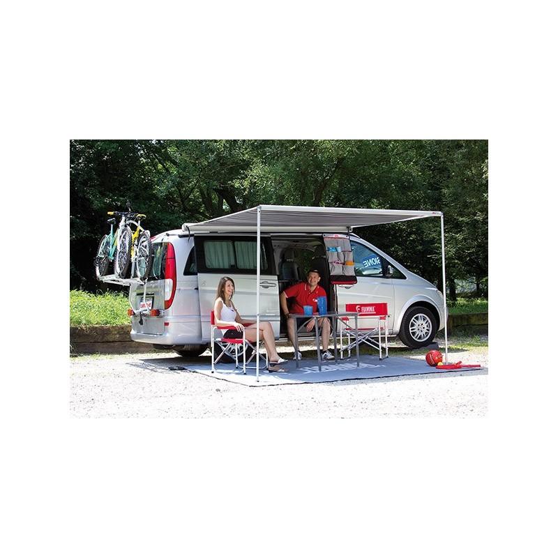 Toldo caravana fiamma f35 pro titanium luxecaravaning for Toldos para caravanas