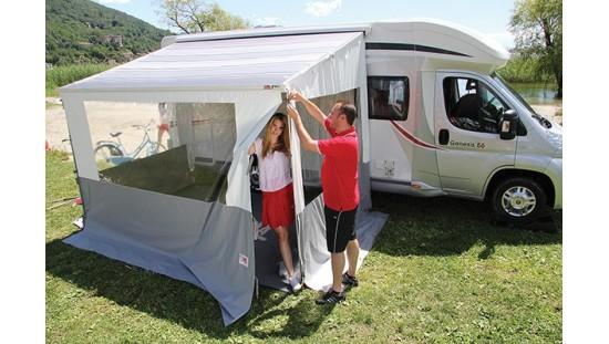 Blocker Pro 260 Van