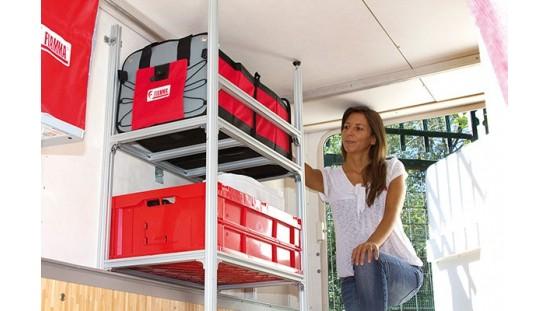 Garage System Standard